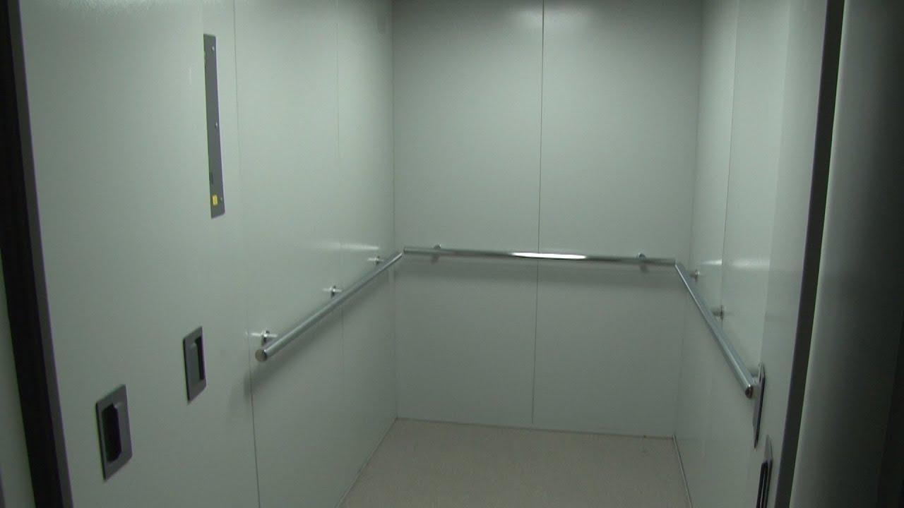 Квартири 8-ми поверхівки від Новобуд 2004 Гарант будуть обладнані сучасним ліфтом