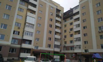 ТОВ «НОВОБУД 2004 ГАРАНТ» вчасно завершив будівництво